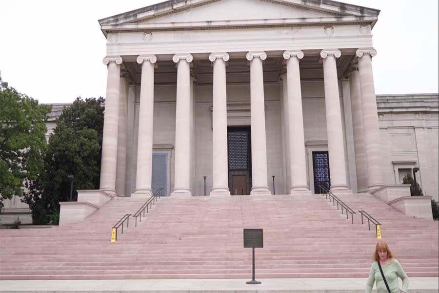 National Gallery Müzesi