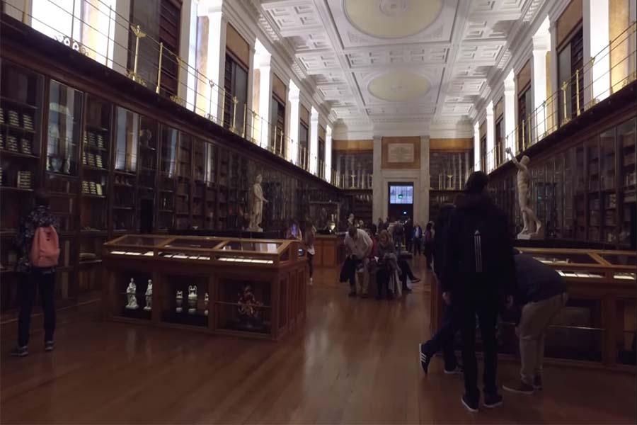 Britanya Müzesi