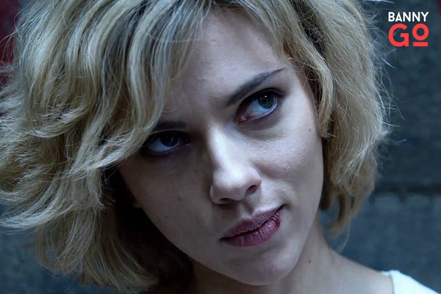 Lucy , 2014