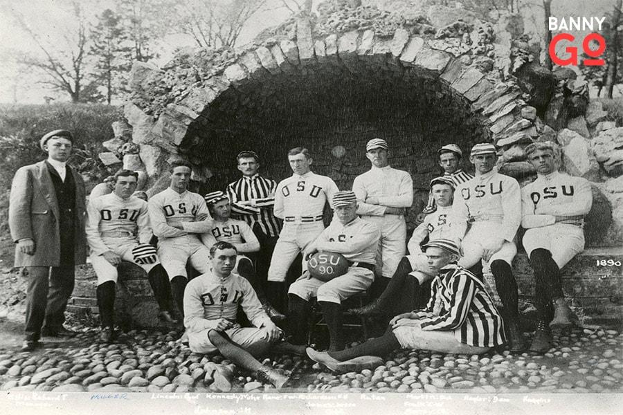 Eski Futbol Takımı