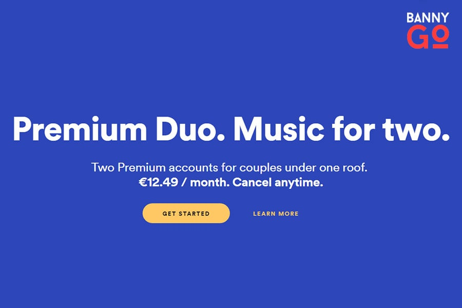 Spotify Duo