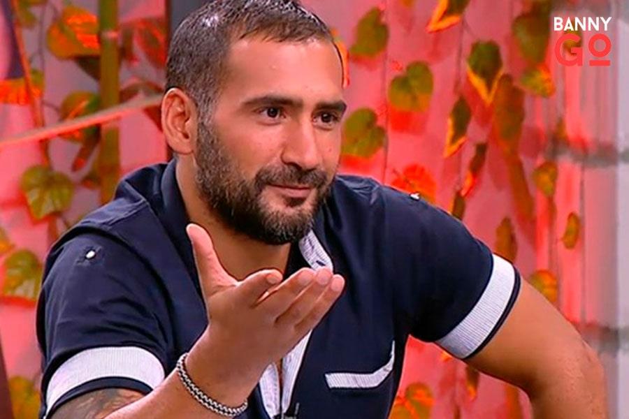 Ümit Karan