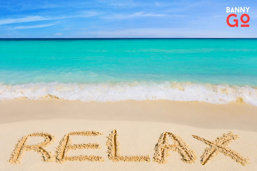 Relax huzur deniz