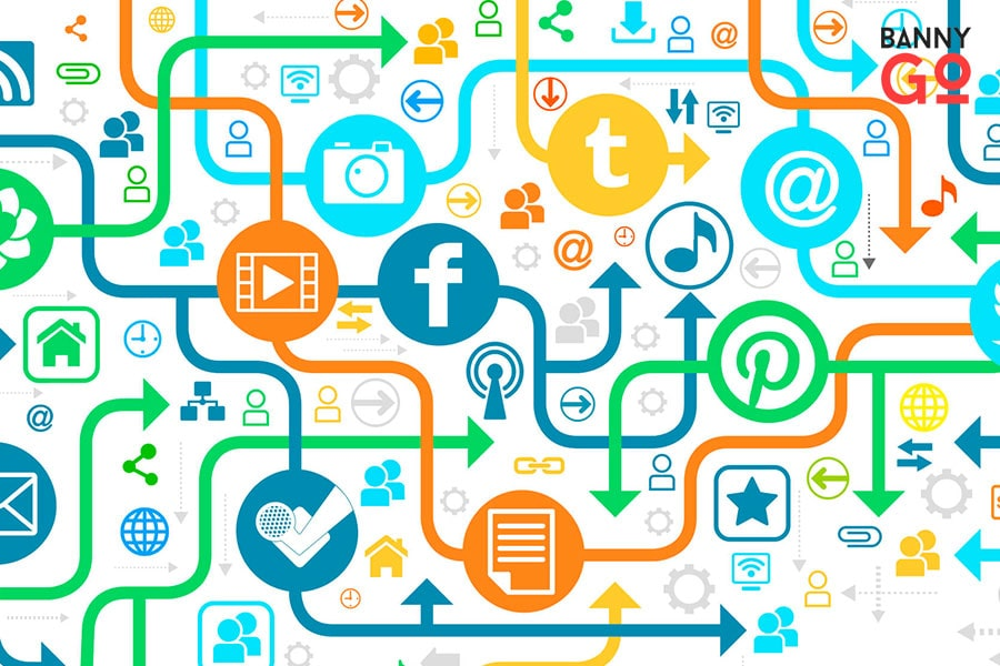 Youtube'dan para kazanmak , Sosyal Medyadan para kazanmak