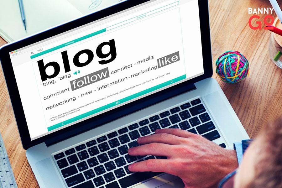Blog Sitesi Oluşturma