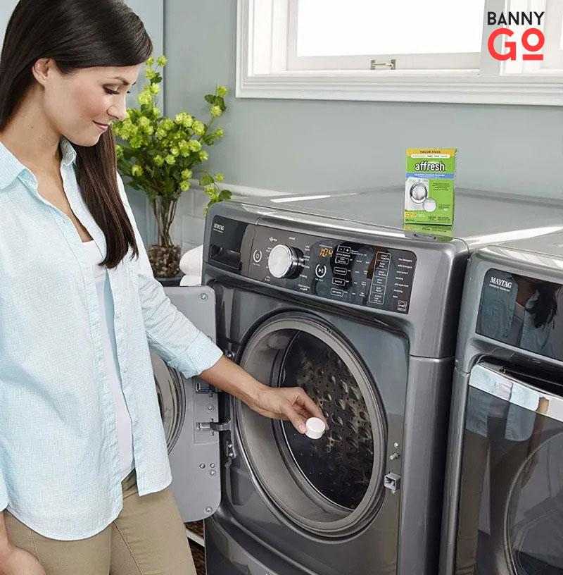 washing machine tablets