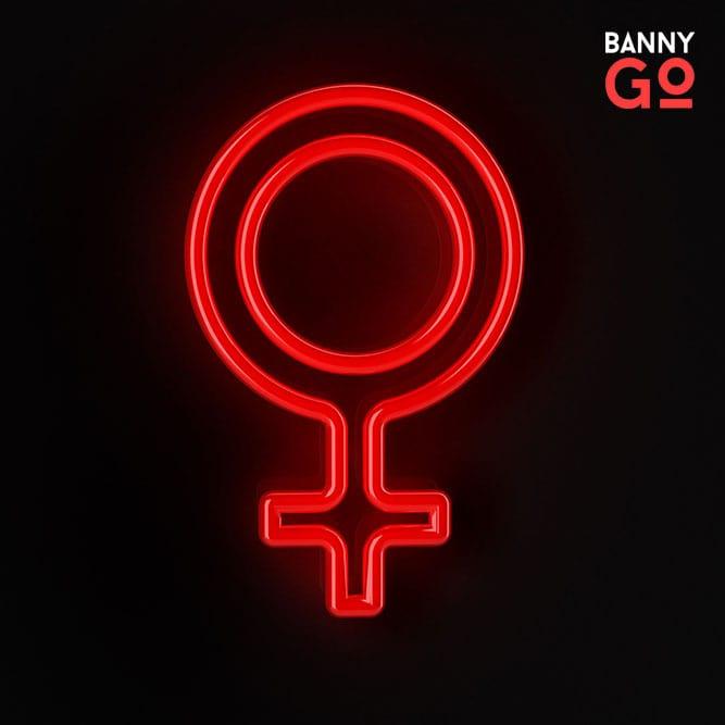 Kadın sembol