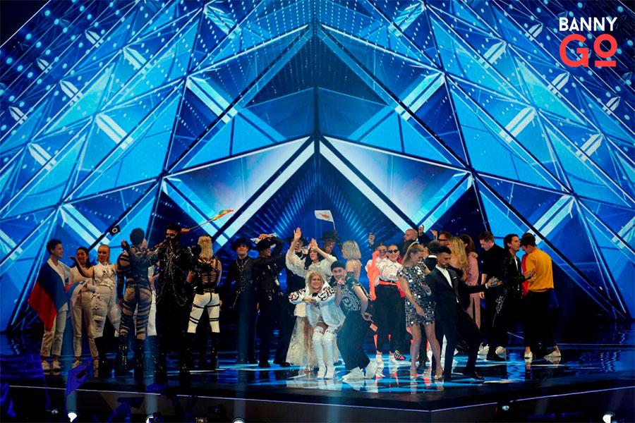 Eurovision Şarkı yarışması