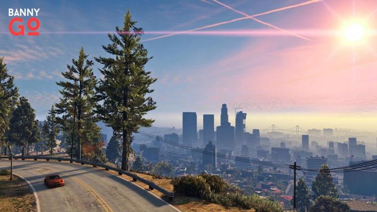 GTA 6 - Grand Theft Auto 6