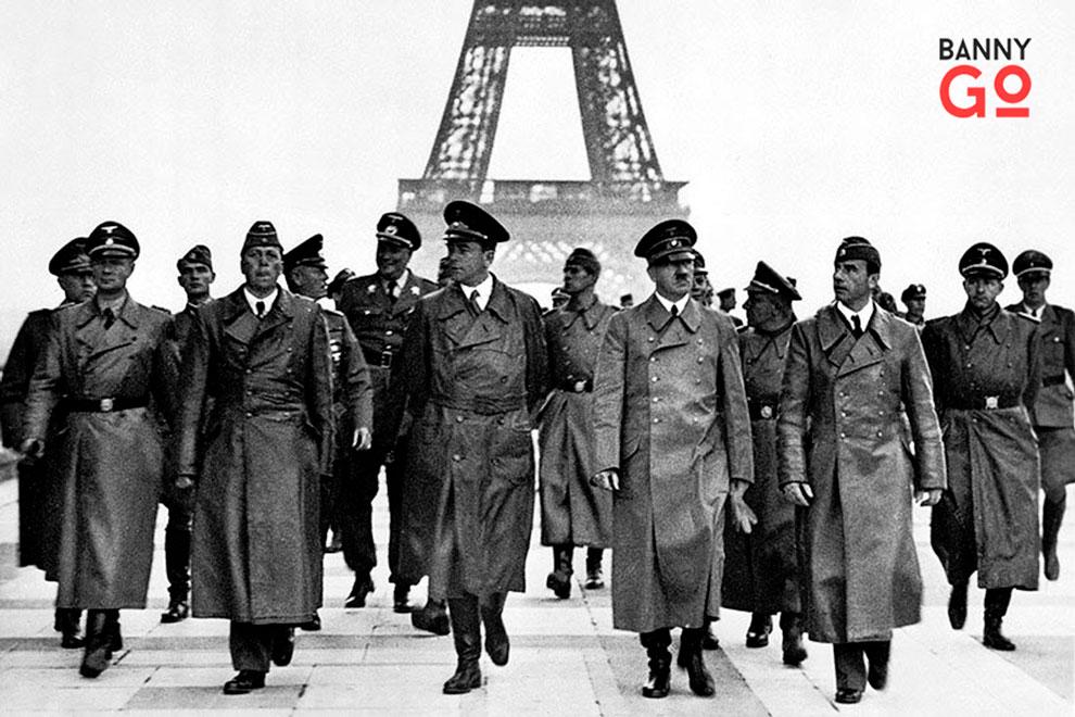 20 Temmuz Hitler Suikastı
