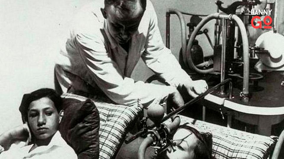 Nazi Doktoru Josef Mengele