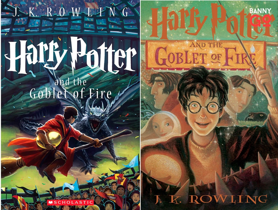 Harry Potter Kitap