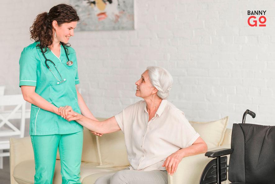 Yaşlı Bakım Hizmetleri