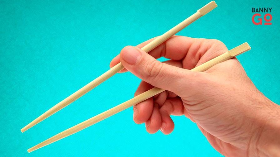 Chopstick vergisi