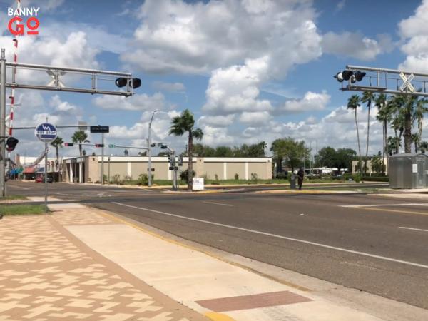 San Antonio'nun dört saat kadar güneyinde bulunan Mission, Texas eyaletindedir ve nüfusu 84.827'dir.