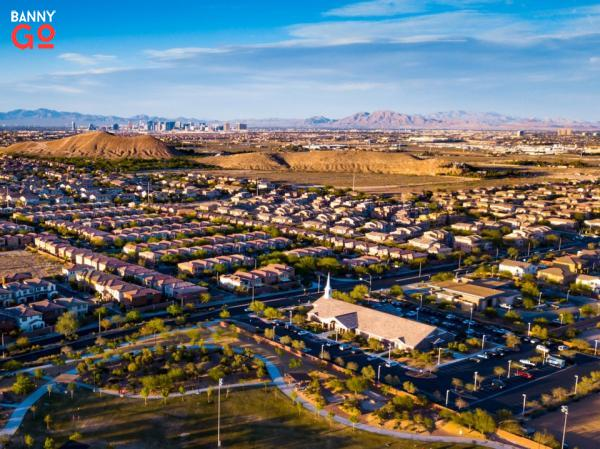 Enterprise, Las vegas yakınlarında bulunan Nevada eyaletine bağlıdır ve 108.481 nüfusa sahiptir.