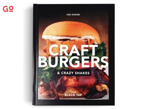 Bir yemek kitabı