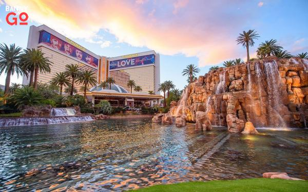 Mirage Las Vegas