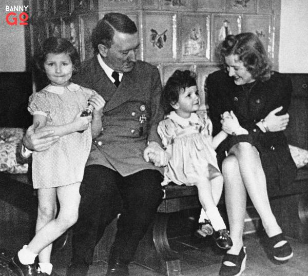 Hitler Kozmetik Sektörü