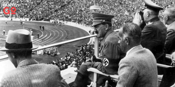 Hitler futbolu sevmezdi