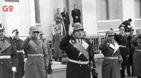 Hitlerin Atatürk Hayranlığı