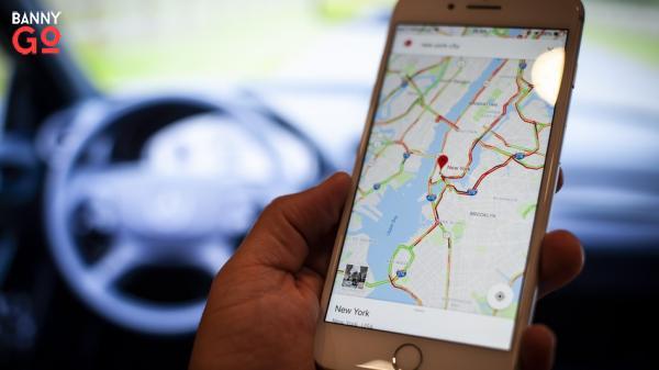 Google Haritalar Hız Sınırı