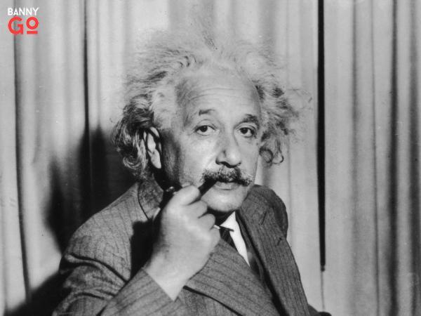 Albert Einstein İsrail