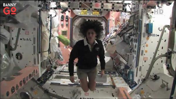 NASA, ISS'yi Turistlere Açıyor