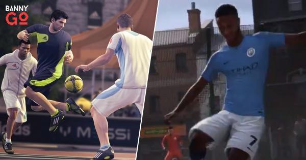 FIFA 20 Volta Modu