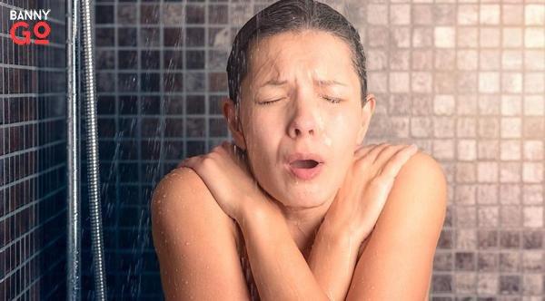 Soğuk Duş (Banyo)