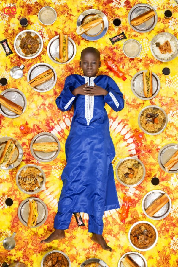 Dakar, Senegal — Meissa Ndiaye, 11