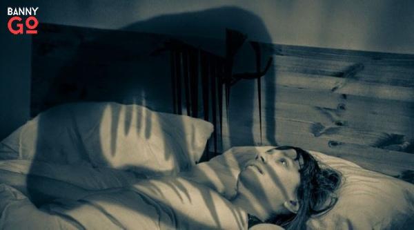 Karabasan (Uyku Felci)