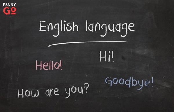Gerekirse, öğrendiğiniz dilin alfabesini öğrenin.