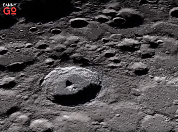 Ayın Yüzeyi