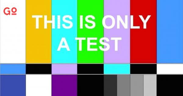 Netflix Test Resmi