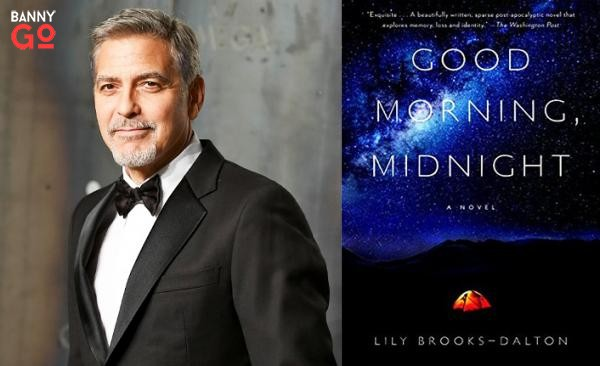 Good Morning, Good Night George Clooney