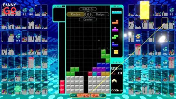 Tetris Royale
