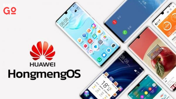 Huawei İşletim Sistemi HongMeng
