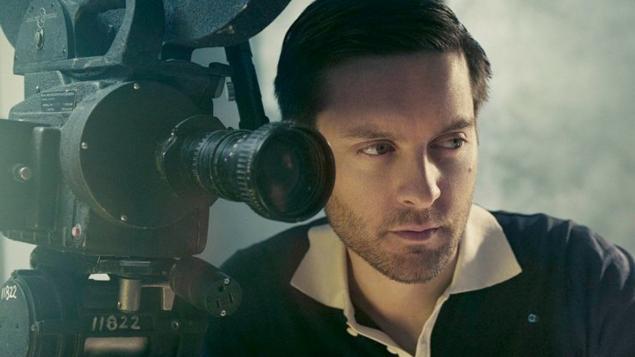 Yönetmen Tobey Maguire