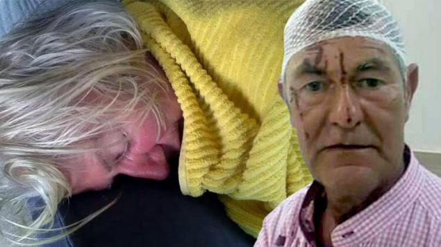İrlandalı çift türkiye didim