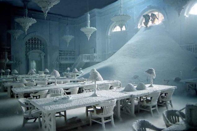 Yarından Sonra (The Day After Tomorrow) 2004 | 6.4