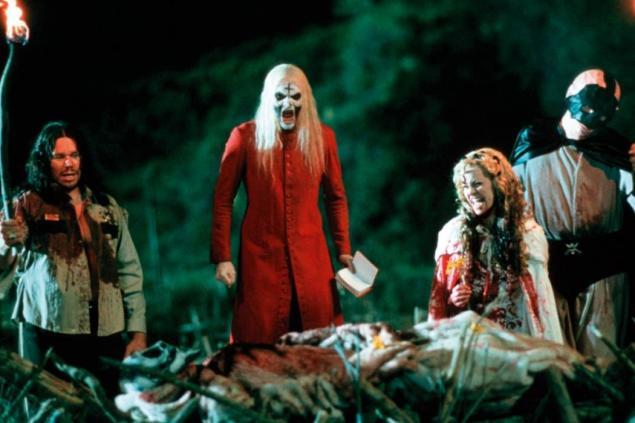House Of 1000 Corpses (2003) IMDb | 6.1