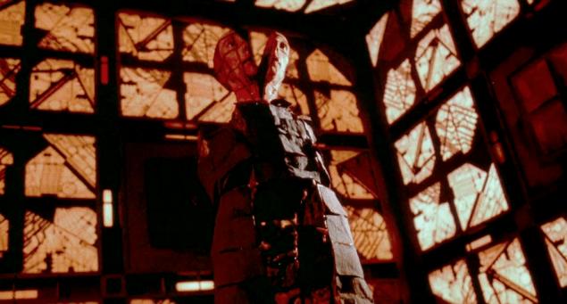 Cube (1997) IMDb | 7.2