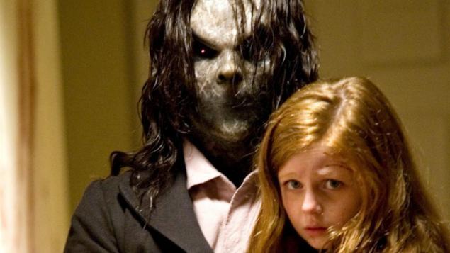 Sinister (2012) IMDb | 6.8