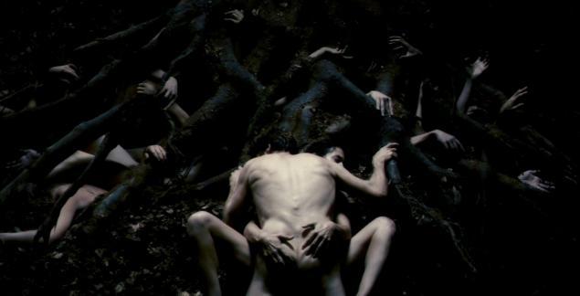Antichrist [Deccal](2009) IMDb | 6.6