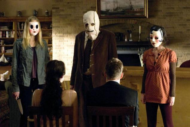 The Strangers [Ziyaretçiler](2008) IMDb | 6.2