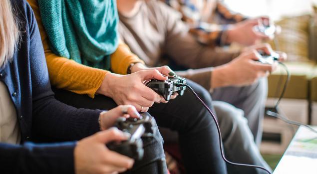 video oyunları şiddet ve terör