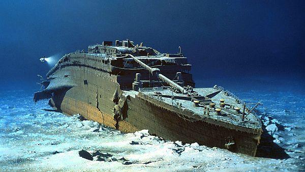 titanik atlas okyanusu
