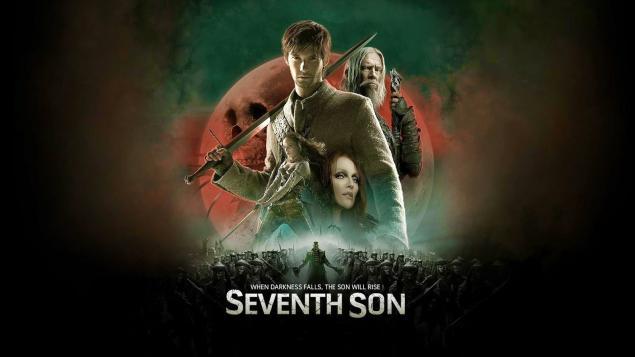 Yedinci Oğul (Seventh Son) 2014 – 5,5