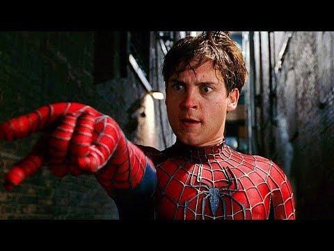 Örümcek Adam - 2002 (IMDb - 7,3)